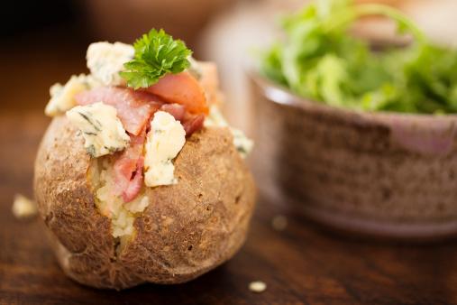 Baked Potato「Baked potato」:スマホ壁紙(16)