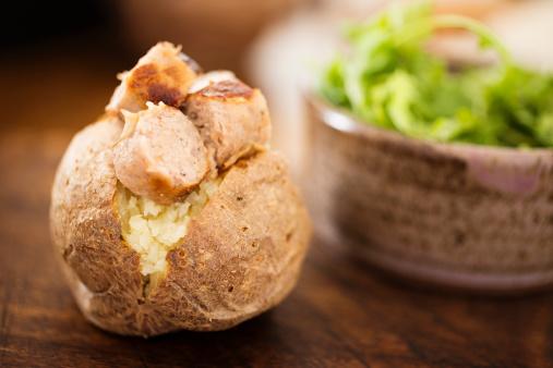 Baked Potato「Baked potato」:スマホ壁紙(4)