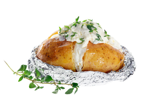 Sour Cream「baked potato」:スマホ壁紙(7)