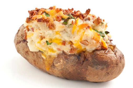 Baked Potato「Baked Potato」:スマホ壁紙(2)