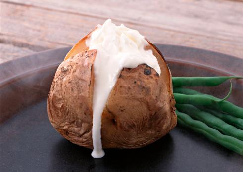 Baked Potato「Baked Potato」:スマホ壁紙(19)