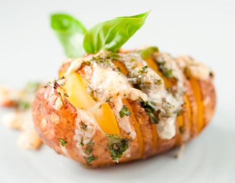 Baked Potato「Baked potato」:スマホ壁紙(6)