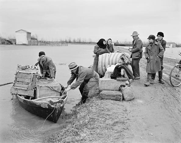 Water's Edge「Chioggia Flood」:写真・画像(2)[壁紙.com]
