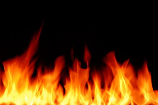 Fire - Natural Phenomenon「Flames」:スマホ壁紙(10)