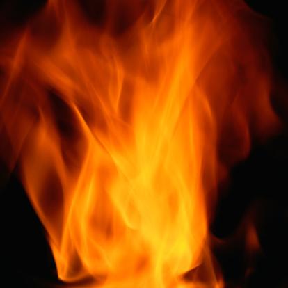 Hell「Flames」:スマホ壁紙(2)