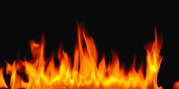 Hell「Flames」:スマホ壁紙(10)