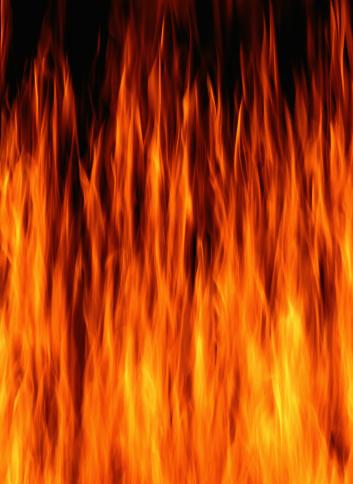 Hell「Flames」:スマホ壁紙(19)