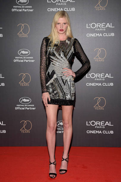 Gala 20th Birthday Of L'Oreal In Cannes - The 70th Annual Cannes Film Festival:ニュース(壁紙.com)