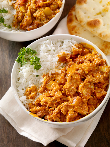 Chicken Curry「Butter Chicken」:スマホ壁紙(13)