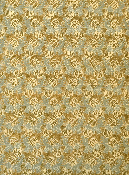 アールヌーボー「Decorated endpaper」:写真・画像(19)[壁紙.com]