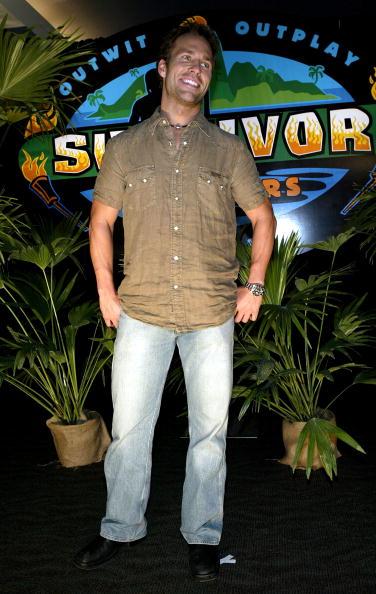 Party - Social Event「Survivor All-stars/Reunion Show」:写真・画像(8)[壁紙.com]