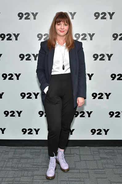 "Purple Shoe「Amber Tamblyn: ""Any Man"" Book Release & Conversation With Jodi Kantor」:写真・画像(18)[壁紙.com]"