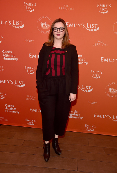 Maroon「EMILY's List Pre-Oscars Brunch And Panel」:写真・画像(12)[壁紙.com]