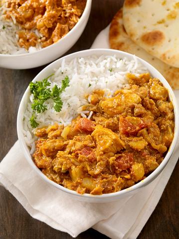 Basmati Rice「Chicken Tikka Masala」:スマホ壁紙(14)