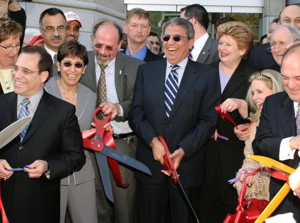 Dearborn - Michigan「Arab American Museum Opens In Dearborn」:写真・画像(15)[壁紙.com]
