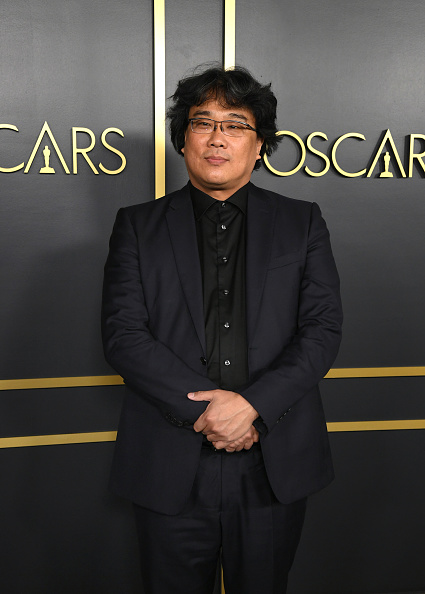 Bong Joon-ho「92nd Oscars Nominees Luncheon - Arrivals」:写真・画像(12)[壁紙.com]