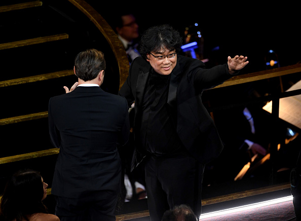 Awards Ceremony「92nd Annual Academy Awards - Show」:写真・画像(17)[壁紙.com]