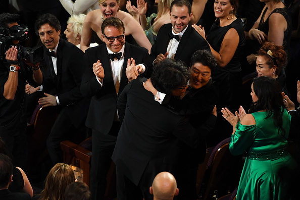 Best Picture「92nd Annual Academy Awards - Show」:写真・画像(2)[壁紙.com]