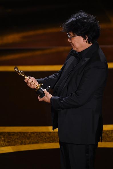 Bong Joon-ho「92nd Annual Academy Awards - Show」:写真・画像(15)[壁紙.com]