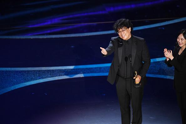 Bong Joon-ho「92nd Annual Academy Awards - Show」:写真・画像(6)[壁紙.com]