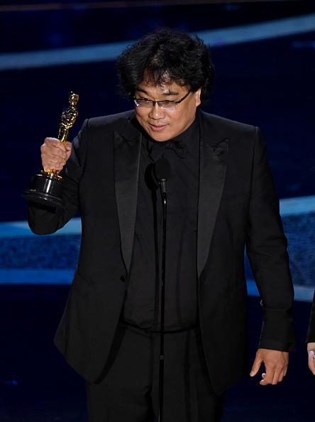 Bong Joon-ho「92nd Annual Academy Awards - Show」:写真・画像(9)[壁紙.com]