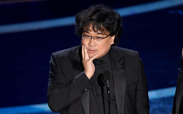 Bong Joon-ho「92nd Annual Academy Awards - Show」:写真・画像(14)[壁紙.com]