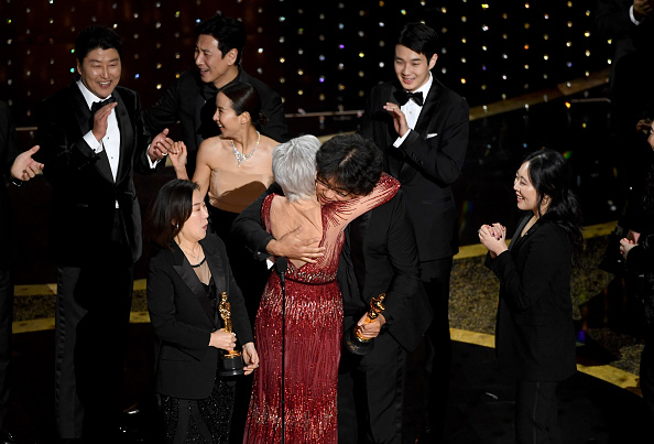 Best Picture「92nd Annual Academy Awards - Show」:写真・画像(5)[壁紙.com]