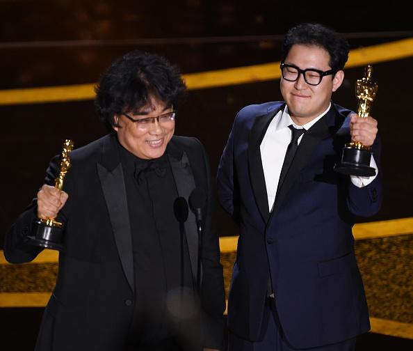 Awards Ceremony「92nd Annual Academy Awards - Show」:写真・画像(3)[壁紙.com]
