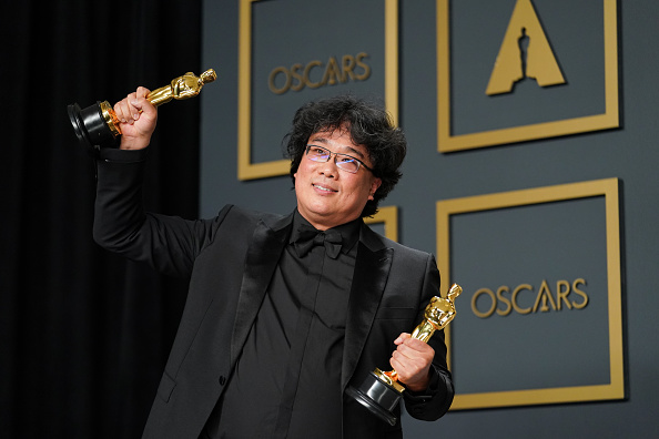 Academy awards「92nd Annual Academy Awards - Press Room」:写真・画像(9)[壁紙.com]