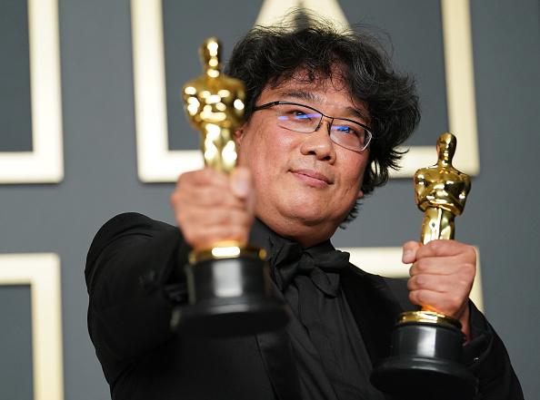 Academy awards「92nd Annual Academy Awards - Press Room」:写真・画像(16)[壁紙.com]