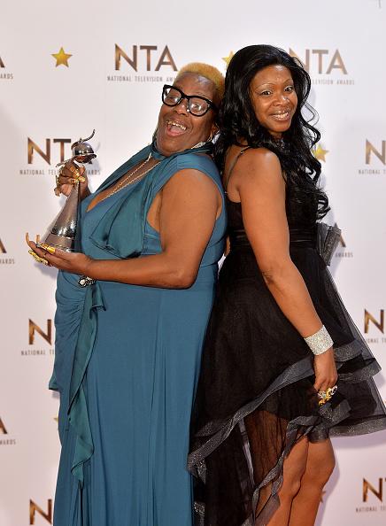 ナショナルテレビジョンアワード「National Television Awards - Winners Room」:写真・画像(16)[壁紙.com]