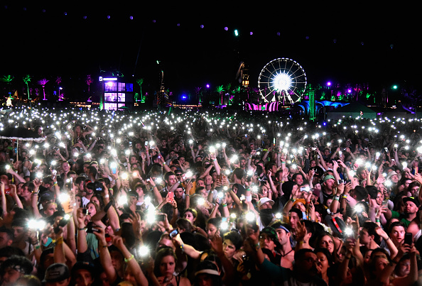 2010-2019「2015 Coachella Valley Music And Arts Festival - Weekend 1 - Day 2」:写真・画像(16)[壁紙.com]