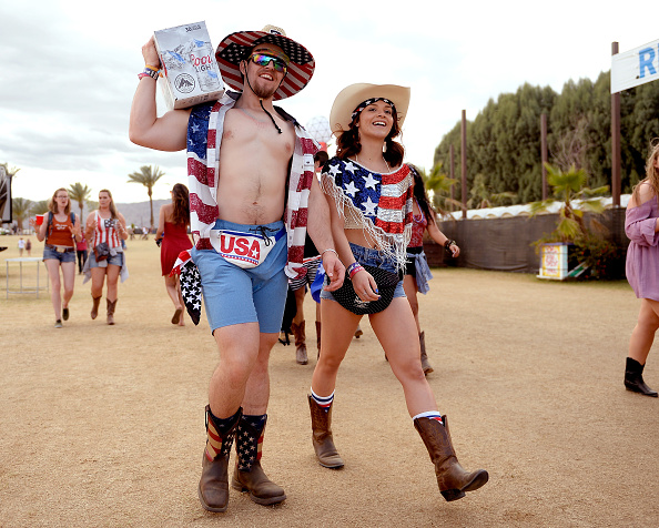 Indio - California「2016 Stagecoach California's Country Music Festival - Day 2」:写真・画像(13)[壁紙.com]