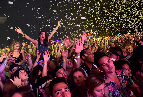 Music Festival「2015 Coachella Valley Music And Arts Festival - Weekend 1 - Day 3」:写真・画像(3)[壁紙.com]