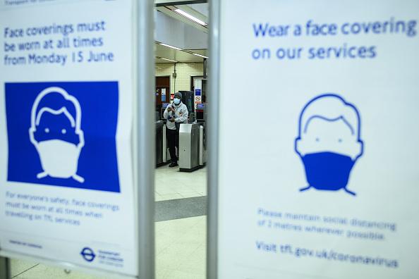 Order「England Prepares To Relax Further Aspects Of Coronavirus Lockdown」:写真・画像(18)[壁紙.com]