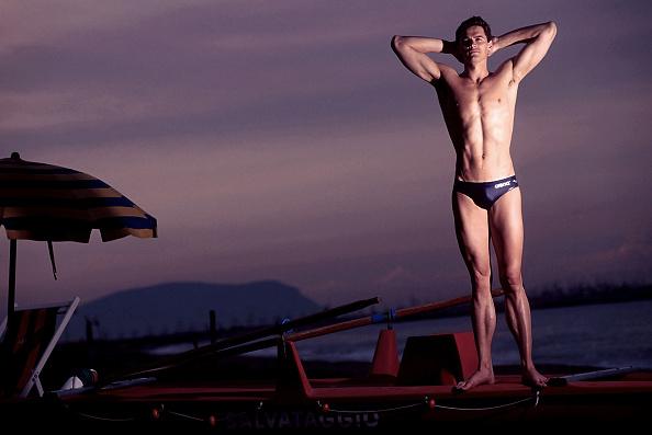 プロスポーツ選手「Alexander Popov」:写真・画像(9)[壁紙.com]