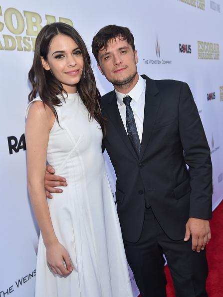 "Alberto E「Premiere Of RADiUS And The Weinstein Company's ""Escobar: Paradise Lost"" - Red Carpet」:写真・画像(10)[壁紙.com]"