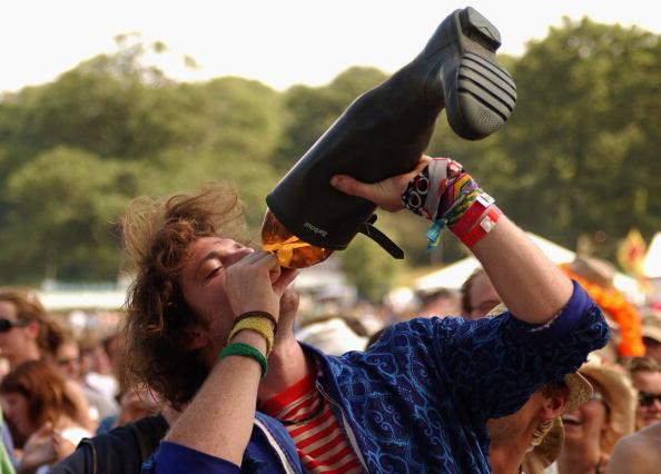 Bottle「The Big Chill - Day Three」:写真・画像(14)[壁紙.com]