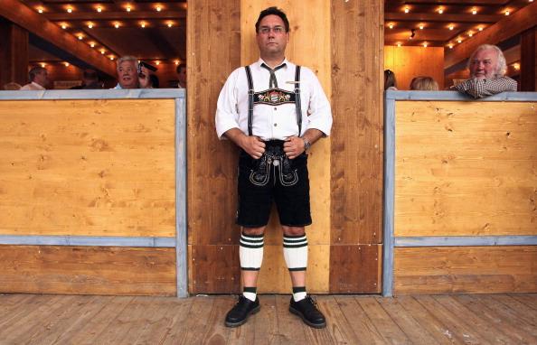 Beer Festival「Oktoberfest 2011 - Last Day」:写真・画像(12)[壁紙.com]