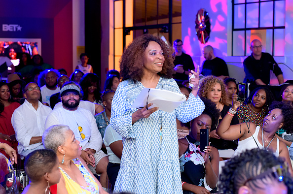 Southern USA「BET Essence Festival Weekend – House Of BET- An Exclusive Script Reading Of The Circle With Tina Lifford And Celebrity Friends」:写真・画像(0)[壁紙.com]