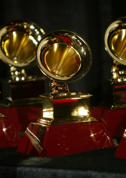 Grammy Awards「6th Annual Latin Grammy Awards - Press Room」:写真・画像(9)[壁紙.com]