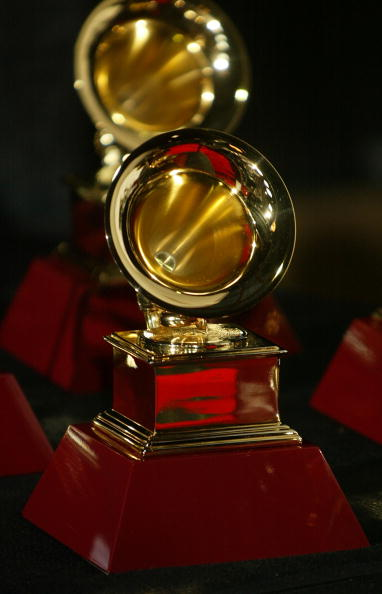 Grammy Awards「6th Annual Latin Grammy Awards - Press Room」:写真・画像(4)[壁紙.com]