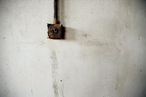 Magnet「Historic Redsands Fort Stand In Thames Estuary」:写真・画像(4)[壁紙.com]