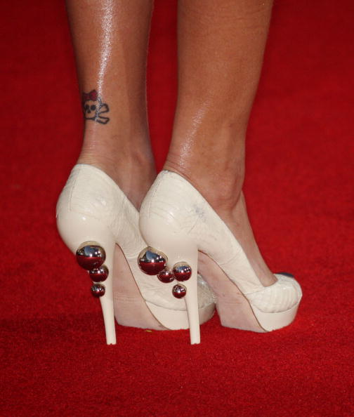 Tattoo「2008 American Music Awards - Arrivals」:写真・画像(13)[壁紙.com]