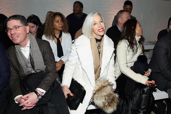 Linda Fargo「Lela Rose - Front Row - Fall 2016 New York Fashion Week: The Shows」:写真・画像(14)[壁紙.com]