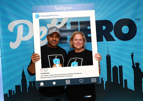 Strategy「Time Inc.'s PetHero Hosts Pet Party To Benefit Animals Impacted By The Recent Hurricanes」:写真・画像(2)[壁紙.com]