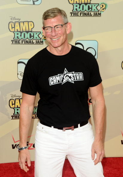 キャンプ・ロック2 ファイナル・ジャム「'Camp Rock 2: The Final Jam' New York Premiere - Inside Arrivals」:写真・画像(4)[壁紙.com]