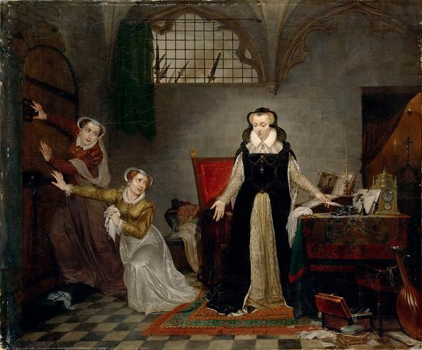 Stuart - Florida「The Last Hours Of Mary Stuart」:写真・画像(3)[壁紙.com]