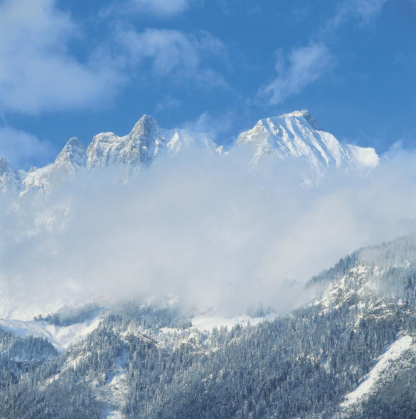 Mountain「Wilder Kaiser in the Kaisergebirge (mountains)」:写真・画像(17)[壁紙.com]