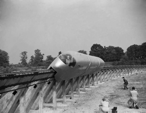 Monorail Test:ニュース(壁紙.com)